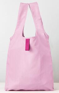 スマココ/洗えるポケットインエコバッグ