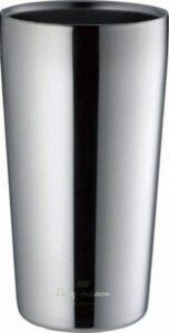 TM-02 テイスティミラー 真空二重タンブラー 450ml